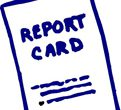 Term 1 Report Cards will be distributed by grade in the Atrium on Thursday, November 24 @ 11:30am
