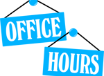 Summer School Office hours are 7:45am – 12:45pm Monday – Friday. To contact the summer school office or report your child's absence please call: 604-296-6980