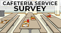 We'd love to hear your thoughts on the cafeteria services in the last year, and what you want us to improve. The survey will be open during the month of […]